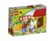 Original Box No: 5644  Name: Chicken Coop