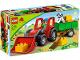 Original Box No: 5647  Name: Big Tractor