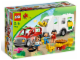 Original Box No: 5655  Name: Caravan