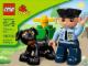 Original Box No: 5678  Name: Policeman