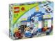 Original Box No: 5681  Name: Police Station