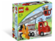 Original Box No: 5682  Name: Fire Truck