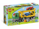 Original Box No: 5684  Name: Car Transporter
