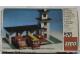 Original Box No: 570  Name: Fire House