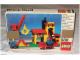 Original Box No: 580  Name: Brick Yard
