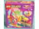 Original Box No: 5844  Name: Dolphin Windsurfer (Wind Surfer)