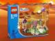 Original Box No: 5858  Name: The Golden Palace, Blue Box