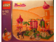 Original Box No: 5858  Name: The Golden Palace, Purple/Silver Box