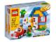 Original Box No: 5899  Name: House Building Set