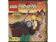 Original Box No: 5900  Name: Adventurer - Johnny Thunder
