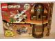 Original Box No: 5909  Name: Treasure Raiders set with Mummy Storage Container