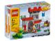 Original Box No: 5929  Name: Knight and Castle Building Set