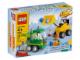 Original Box No: 5930  Name: Road Construction Building Set