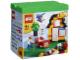 Original Box No: 5932  Name: My First LEGO Set