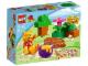 Original Box No: 5945  Name: Winnie the Pooh's Picnic