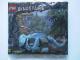 Original Box No: 5953  Name: Baby Dimetrodon polybag