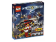 Original Box No: 5980  Name: Squidman's Pitstop - Limited Edition