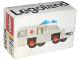 Original Box No: 600  Name: Ambulance