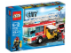 Original Box No: 60002  Name: Fire Truck