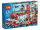 Original Box No: 60004  Name: Fire Station