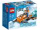 Original Box No: 60032  Name: Arctic Snowmobile