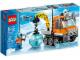 Original Box No: 60033  Name: Arctic Ice Crawler
