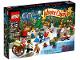 Original Box No: 60063  Name: Advent Calendar 2014, City