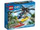 Original Box No: 60067  Name: Helicopter Pursuit