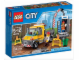 Original Box No: 60073  Name: Service Truck