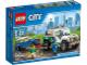Original Box No: 60081  Name: Pickup Tow Truck