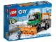 Original Box No: 60083  Name: Snowplow Truck