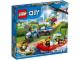 Original Box No: 60086  Name: City Starter Set