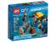 Original Box No: 60091  Name: Deep Sea Starter Set