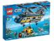 Original Box No: 60093  Name: Deep Sea Helicopter