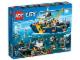 Original Box No: 60095  Name: Deep Sea Exploration Vessel