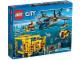 Original Box No: 60096  Name: Deep Sea Operation Base