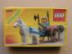 Original Box No: 6010  Name: Supply Wagon