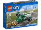 Original Box No: 60101  Name: Airport Cargo Plane