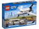 Original Box No: 60102  Name: Airport VIP Service