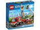 Original Box No: 60111  Name: Fire Utility Truck