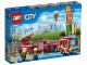 Original Box No: 60112  Name: Fire Engine