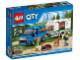 Original Box No: 60117  Name: Van & Caravan
