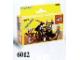 Original Box No: 6012  Name: Siege Cart