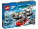 Original Box No: 60129  Name: Police Patrol Boat