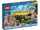 Original Box No: 60154  Name: Bus Station