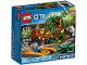 Original Box No: 60157  Name: Jungle Starter Set