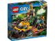 Original Box No: 60159  Name: Jungle Halftrack Mission