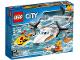 Original Box No: 60164  Name: Sea Rescue Plane