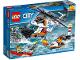 Original Box No: 60166  Name: Heavy-Duty Rescue Helicopter