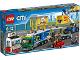 Original Box No: 60169  Name: Cargo Terminal